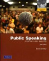 Public Speaking: Strategies for Success - David Zarefsky
