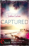 Captured (Shipwrecked 2) - Siobhan Curham, Sonja Fiedler-Tresp