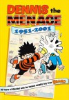 Dennis the Menace 1951-2001: Fifty Years of Mischief! - David Law, David Sutherland, David Parkins