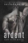 Ardent - Nashoda Rose