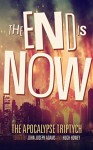 The End is Now - Jonathan Maberry, Robin Wasserman, Daniel H. Wilson, Elizabeth Bear, Ben H. Winters, Scott Sigler, John Joseph Adams, Seanan McGuire, Hugh Howey, Jamie Ford
