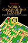World Championship Scrabble: Chambers - Gyles Brandreth, Darryl Francis