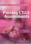 Passing Ctlls Assessments - Gravells, Ann Gravells