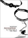 Domination - Chris Owen, Jodi Payne