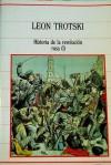 Historia de la Revolucion Rusa 1 (Colección Biblioteca de la Historia, #6) - Leon Trotsky, Lucía Gonzáles, Andrés Nin, Luis Pastor