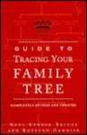 Debrett's Guide to Tracing Your Family Tree - Noel Currer-Briggs, Royston Gambier, Briggs N. Currer