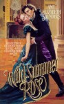 Wild Summer Rose - Amy Elizabeth Saunders