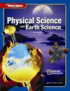 Glencoe Physical Science With Earth Science, Student Edition - Glencoe/McGraw-Hill
