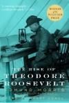 The Rise of Theodore Roosevelt (Audio) - Edmund Morris, Harry Chase