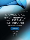 Biomedical Engineering & Design Handbook Set - Myer Kutz