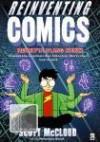 Reinventing Comic: Menciptakan Ulang Komik - Scott McCloud, Tyas Palar