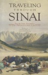 Traveling Through Sinai: From the Fourth to the Twenty-First Century - Deborah Manley, Sahar Abdel-Hakim