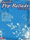 More of the Most Beautiful Pop Ballads - Songbook