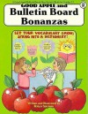 Good Apple & Bulletin Board Bonanzas - Robyn Freedman Spizman