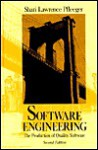 Software Engineering: The Production of Quality Software - Shari Lawrence Pfleeger, ED Moura