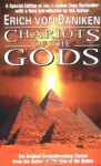 Chariots of the Gods: Unsolved Mysteries of the Past - Erich von Dxe4niken, Michael Heron