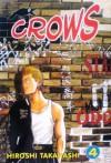 Crows Vol. 4 - Hiroshi Takahashi