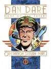 Classic Dan Dare: Operation Saturn Part 2: Operation Saturn Pt. 2 - Frank Hampson