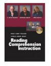 What Every Teacher Should Know about Reading Comprehension Instruction - P. David Pearson, Stephanie Harvey, Anne Goudvis