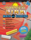 Summer Link Math plus Reading, Summer Before Grade 4 (Summer Link) - School Specialty Publishing, American Education Publishing