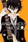 Anonymous Noise, Vol. 3 - Ryoko Fukuyama