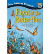 By Roberta Edwards - Flight of the Butterflies (Penguin Young Readers, L3) (2010-05-28) [Paperback] - Roberta Edwards