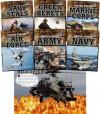 United States Armed Forces Set - John Hamilton