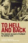 To Hell And Back - Susanna de Vries, Jake De Vries