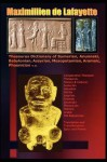 Thesaurus Dictionary of Sumerian, Anunnaki, Babylonian, Assyrian, Mesopotamian, Aramaic, Phoenician V.11 - Maximillien de Lafayette