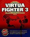 Virtua Fighter 3 Unauthorized Arcade Secrets - Pcs