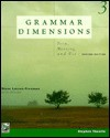 Grammar Dimensions Book 3 2ed - Stephen Thewlis