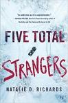Five Total Strangers - Natalie D. Richards