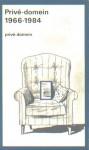 Privé-domein 1966-1984 - Martin Ros, Emile Brugman