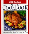 Betty Crocker's New Cookbook Packed with Betty Crocker's Best Recipes for Pasta - Betty Crocker