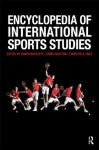 Encyclopedia of International Sports Studies - Roger Bartlett, Chris Gratton, Christer G. Rolf
