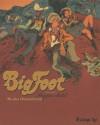 Big Foot, Tome 1 : Magic child - Nicolas Dumontheuil