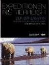 """Der Bärenmann: Vater Und Sohn Unter Grizzlys In Alaska ; Aus Der Ard Reihe """"Expeditionen Ins Tierreich"""" - Andreas Kieling"""