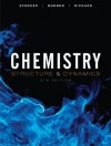 Chemistry: Structure and Dynamics, 5th Edition - James N. Spencer, George M. Bodner, Lyman H. Rickard