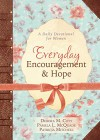 Everyday Encouragement and Hope (Spiritual Refreshment for Women) - Debora M. Coty, Pamela L. McQuade, Patricia Mitchell