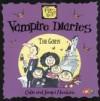 Vampire Diaries - Colin Hawkins