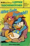 Alles Gute, Donald! (Lustiges Taschenbuch, #68) - Walt Disney Company