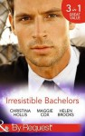 Irresistible Bachelors: The Count of Castelfino / Secretary by Day, Mistress by Night / Sweet Surrender with the Millionaire (Mills & Boon By Request) by Christina Hollis (19-Dec-2014) Paperback - Christina Hollis