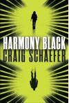 Harmony Black (Harmony Black Series) - Craig Schaefer