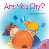 Are You Shy? - Jennifer Moore-Mallinos