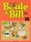Boule et Bill, tome 10 - Jean Roba