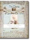 The Diaries of Leonardo Da Vinci - Jean Paul Richter, Michael R. Poll