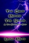The Calm Before The Storm - Lissa Bilyk