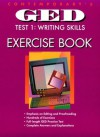Contemporary's Ged Test 1 : Writing Skills: Exercise Book - Karin Evans