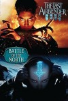 The Last Airbender: Battle of the North - Brian James