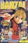 Banzai! 11/2004 - verschiedene